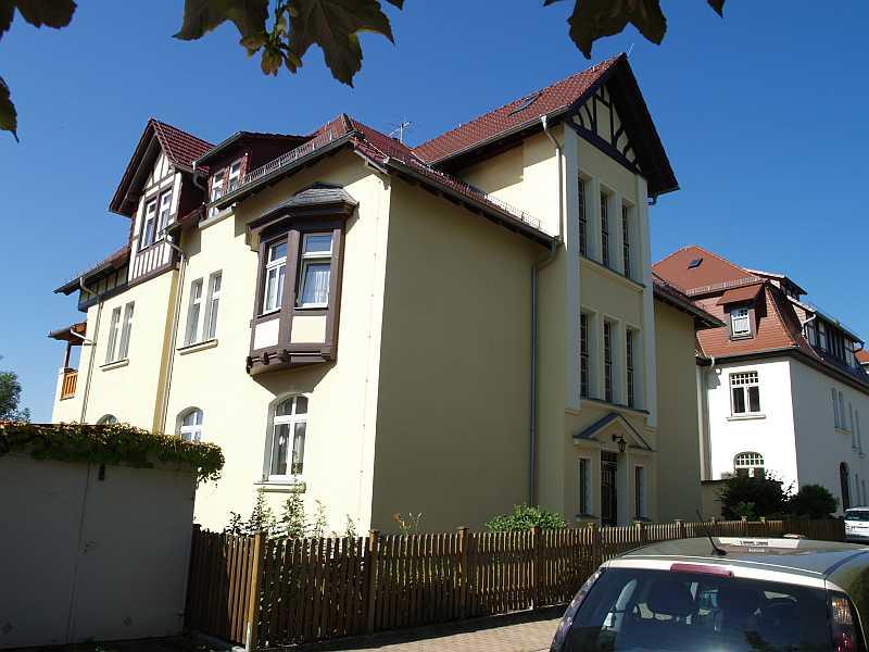 Carl Großmann Haus