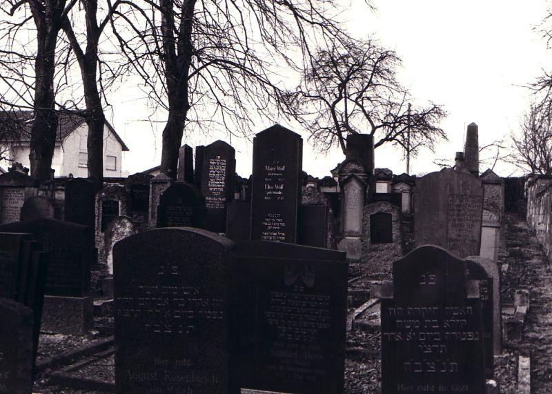 Friedhof Malsch